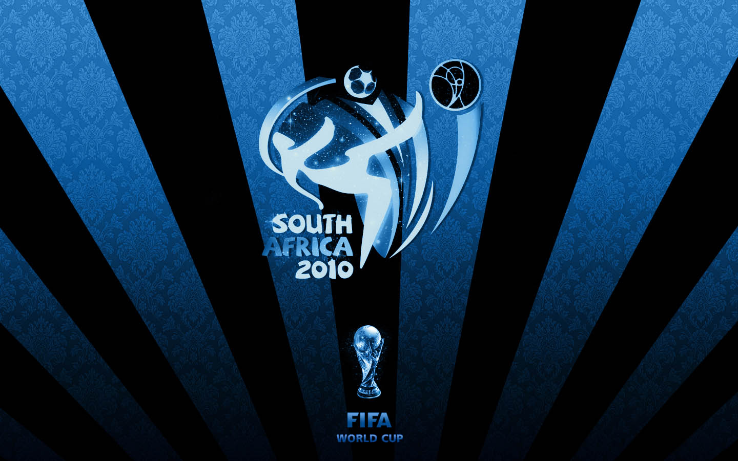 Wallpapers World Cup South Africa 2010 Intangibles